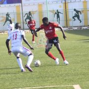 StarTimes UPL - Vipers 2-3 Mbarara City