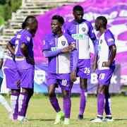 Wakiso Giants - StarTimes UPL,