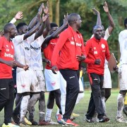 Express win seventh, URA return to the continent as FUFA ends league