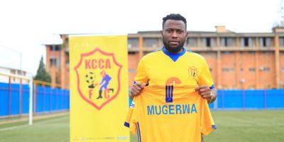 Yasser Mugerwa: prodigy returns, joins KCCA