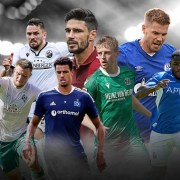 Top 10 Bundesliga 2 Transfers ahead of the 2021/22 season kick-off