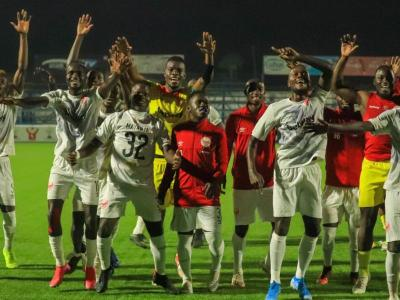 The Touchline Sports - CECAFA fines Express, KMKM for semifinal unsporting behaviour
