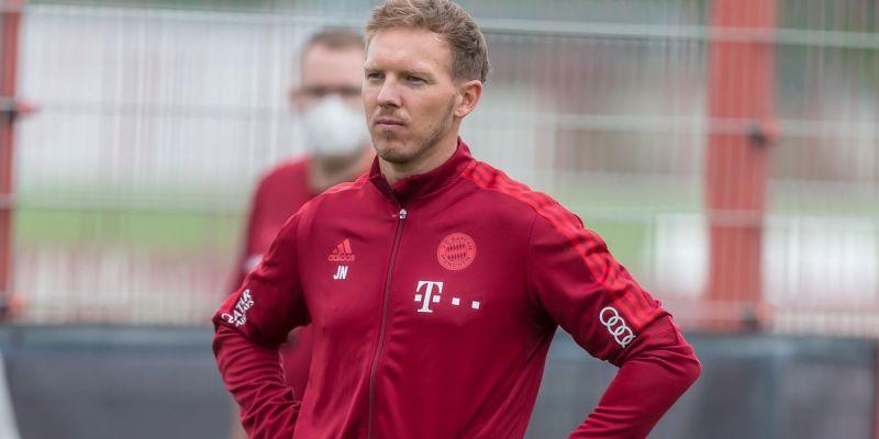 The Touchline Sports - Bundesliga Matchday 4: Nagelsmann returns to Leipzig, leaders Wolfsburg away to Fürth