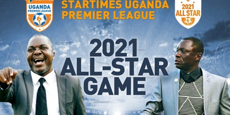 The Touchline Sports - Mutebi and Simbwa reveal respective StarTimes UPL All-Star teams - find out who made it