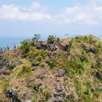 Climbing Mt. Maculot and the Rockies (Philippines)