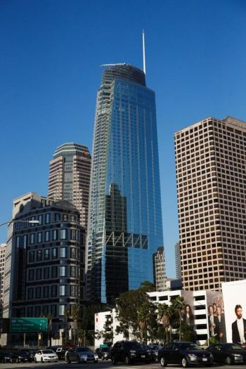 15 Tallest Buildings In The United States 2019 The Tower