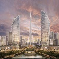Dubai Creek Tower facts and introduction