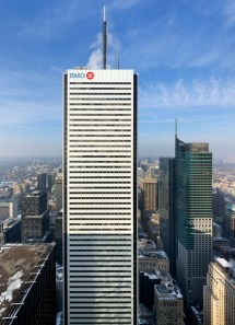 Tallest Buildings In Toronto - Tower Info