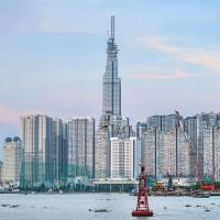 Vincom Landmark 81 Facts and Information
