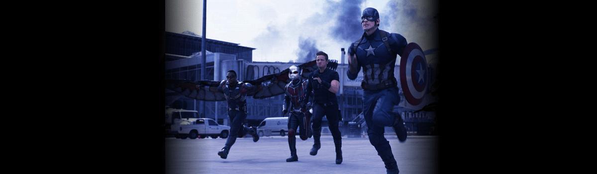 The Verdict:<br>Civil War