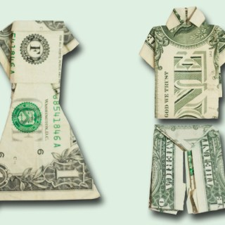 money clothes