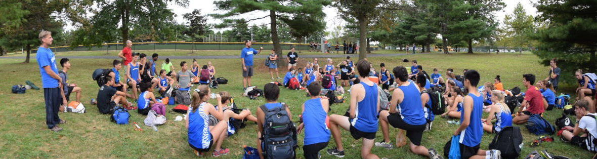 Boys and girls cross country combine into one program, stay undefeated