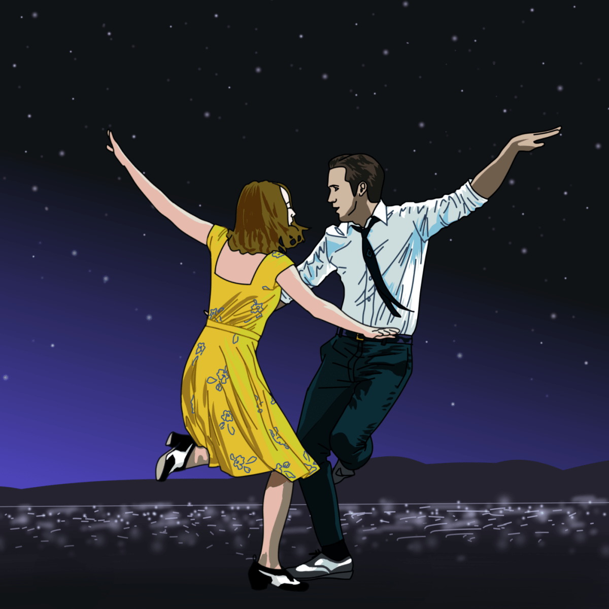 La La Land: A perfectly executed magic trick