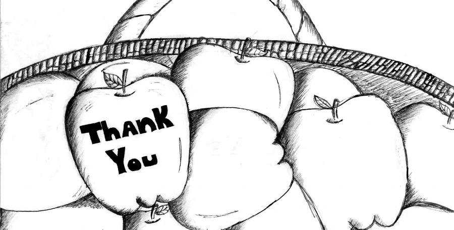 Editorial: SA sponsored teacher Appreciation Week well