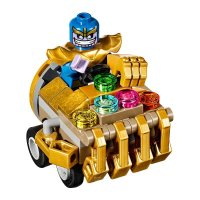 LEGO Mighty Micros Iron Man vs. Thanos | LEGO sets UK