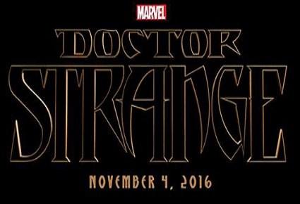 Pop Doctor Strange