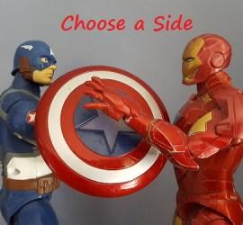 Choose a Side
