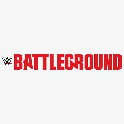 2016 WWE Battleground