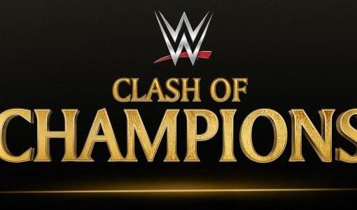 Clash of Champion 2016