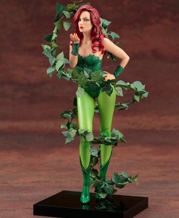 DC Comics Poison Ivy ARTFX