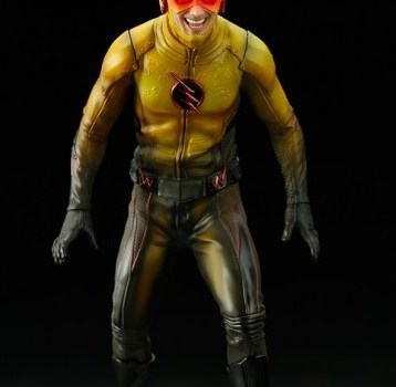 Reverse Flash ARTFX
