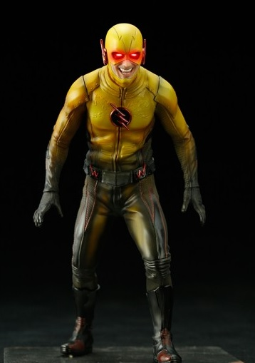 Reverse Flash ARTFX
