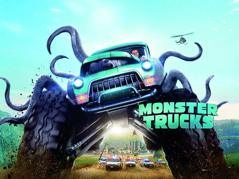 Monster Truck Review