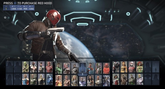 Injustice 2 Fighter Pack 3