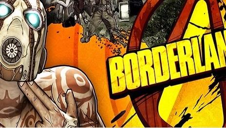 Borderlands Figures