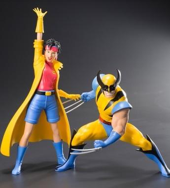 Wolverine Jubilee ARTFX+