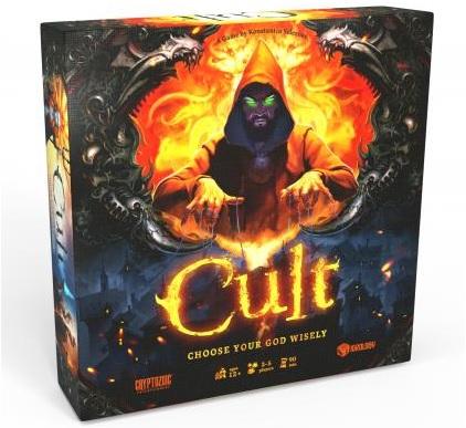Cryptozoic Cult