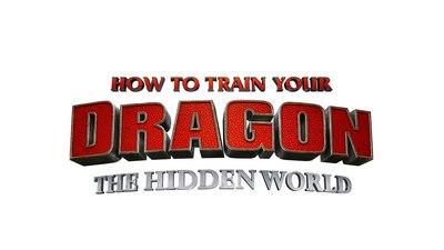 Train Your Dragon Pop Figures