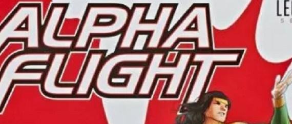 Marvel Legends Alpha Flight