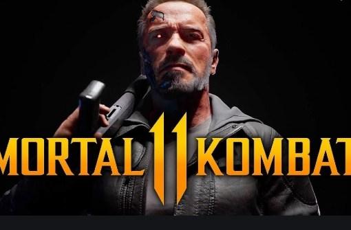 MK 11 Terminator