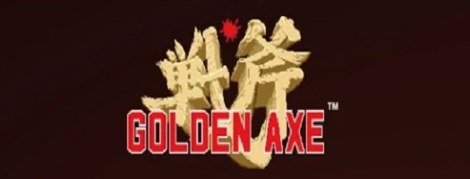 Golden Axe Action Figure