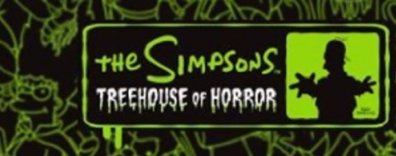 Treehouse of Horror Series 2