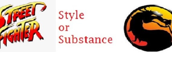 Style or Substance?