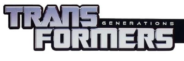 Transformers Generations Pop Figures