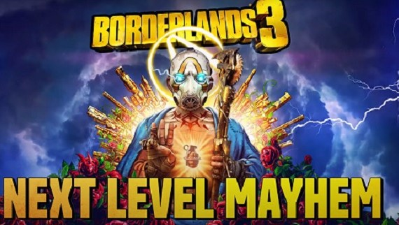 Borderlands 3 New Skill Tree Rankings