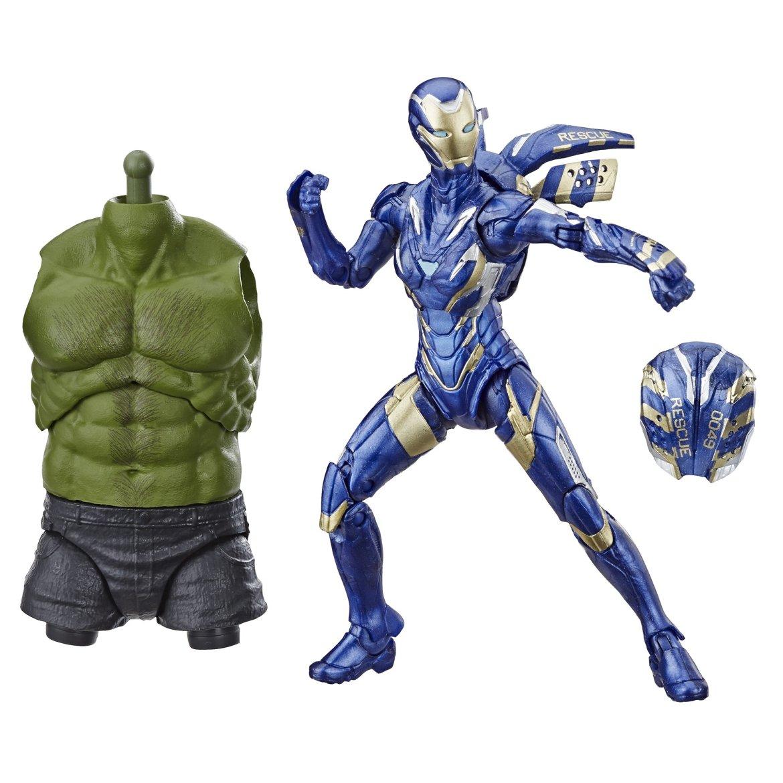 Avengers Endgame Marvel Legends Series