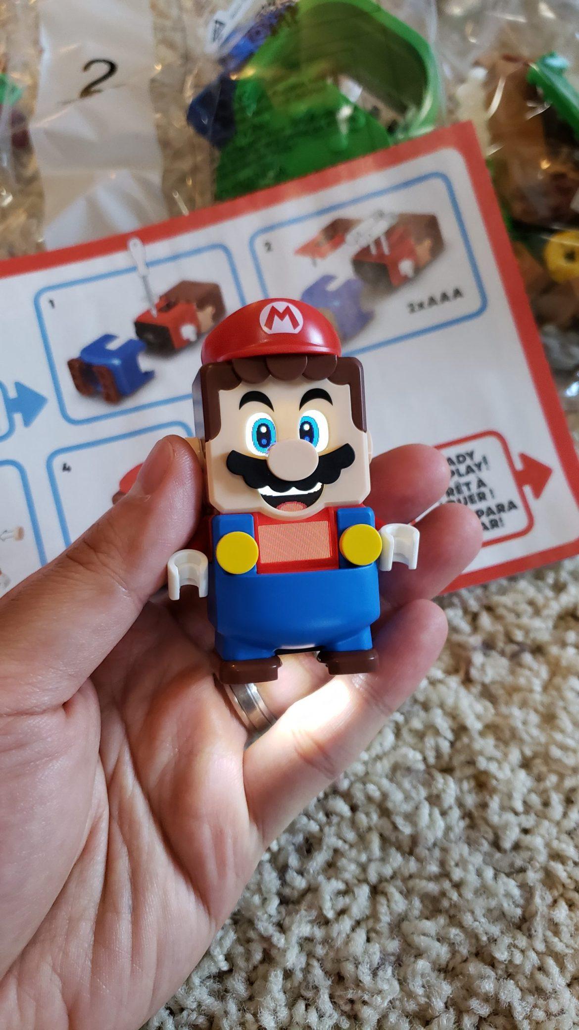 Lego 71360 Super Mario Review- Part 1