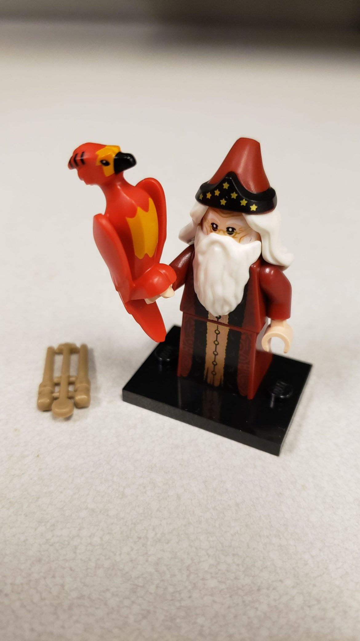 Lego Harry Potter Minifigures Series 2 Mini Review (Favorite Characters)