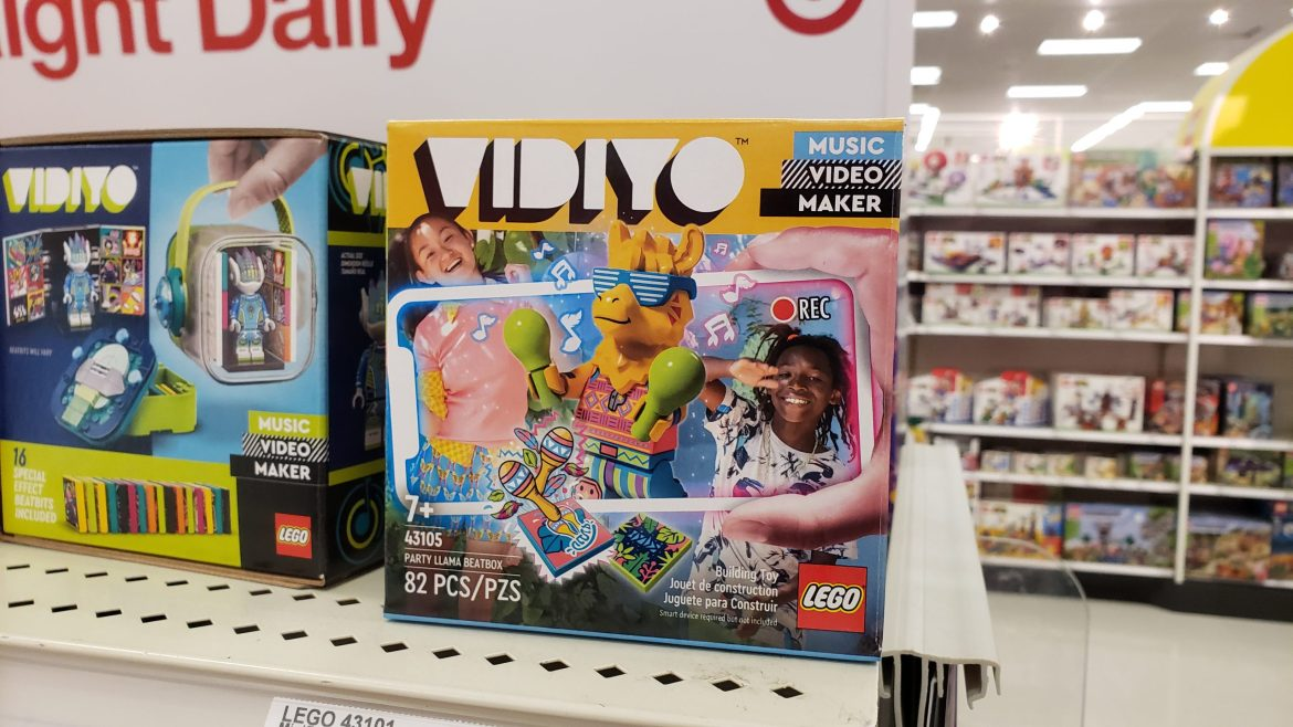 What's New at Target – Early March 2021