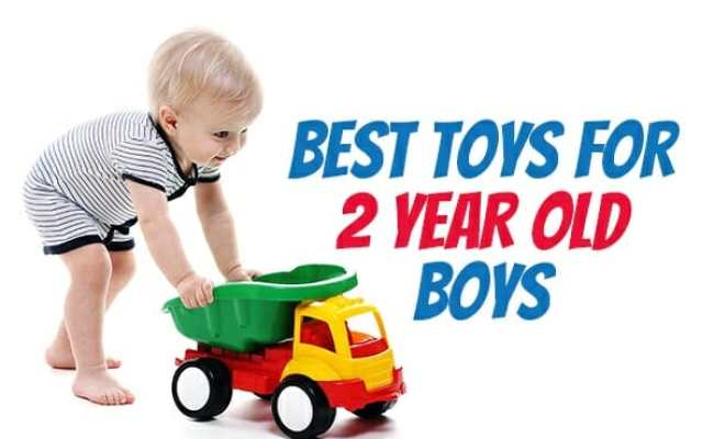 The Best Toys For 2 Year Old Boys 2019 Gift Ideas Faq