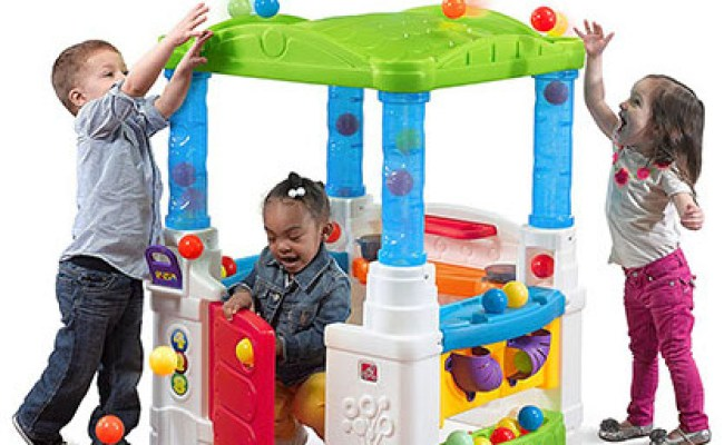 Best Toys For A 1 Year Old Thetoytime