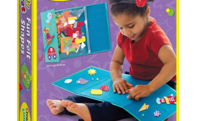 Top 7 Travel Toys For Toddlers On Airplanes Thetoytime