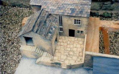 Sanders Farm House
