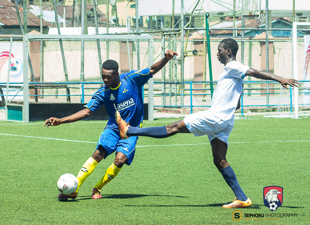 TPL 8 MATCHDAY 3 ACTION REPORT