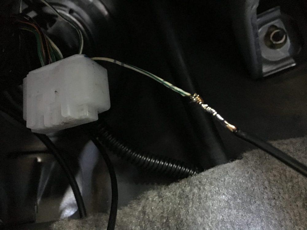 medium resolution of p0031 p0051 spliced wire