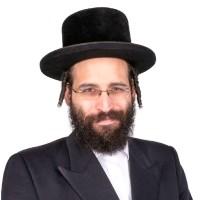 Yitzchok Binet